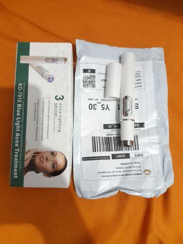 150 reais  varilazer,  pra tratamento  de varizes  zero, fácil  de usar