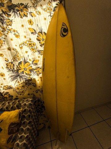 Prancha de surf ABUBAKIR  6'2 1/2 - Foto 2