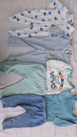 Roupa de bebe - Foto 4
