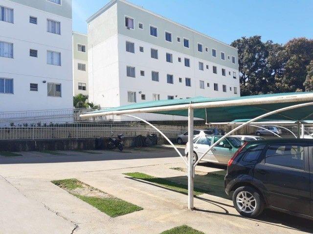Apartamento no segundo andar, localizado no bairro Progresso. - Foto 2