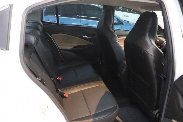 Chevrolet Onix PLUS 1.0 PREMIER 2 4P - Foto 13