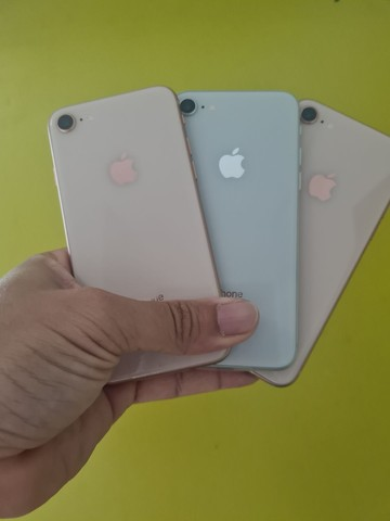 iPhone 8 - 64 GB - Foto 2