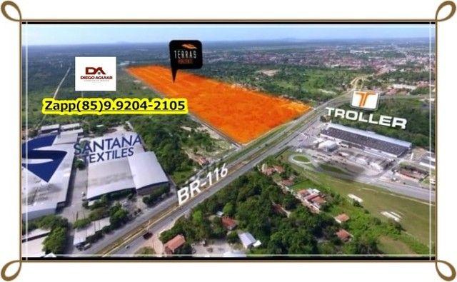 Loteamento Terras Horizonte !!!! - Foto 2