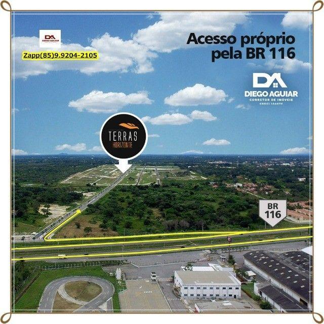 Loteamento Terras Horizonte !!!! - Foto 9