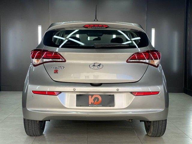 Hyundai HB20 1.0 Copa do Mundo - Foto 4
