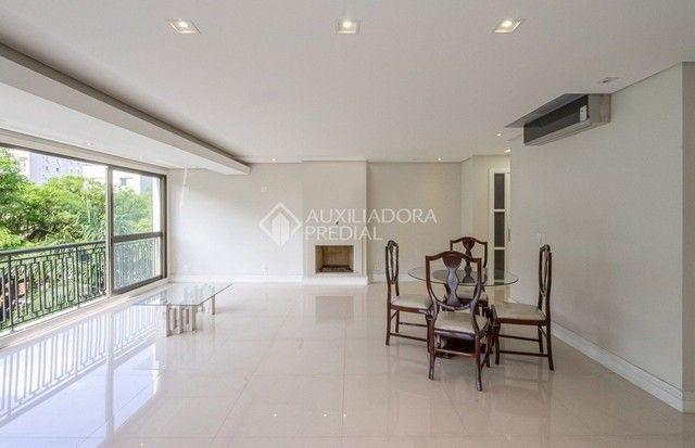 Apartamento à venda com 3 dormitórios em Moinhos de vento, Porto alegre cod:336309 - Foto 9