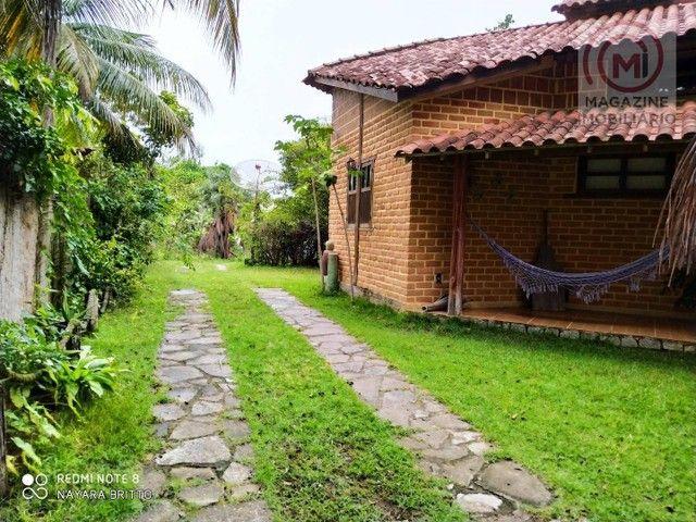 Casa com 3 dormitórios à venda, 95 m² por R$ 530.000,00 - Coroa Vermelha - Santa Cruz Cabr - Foto 19