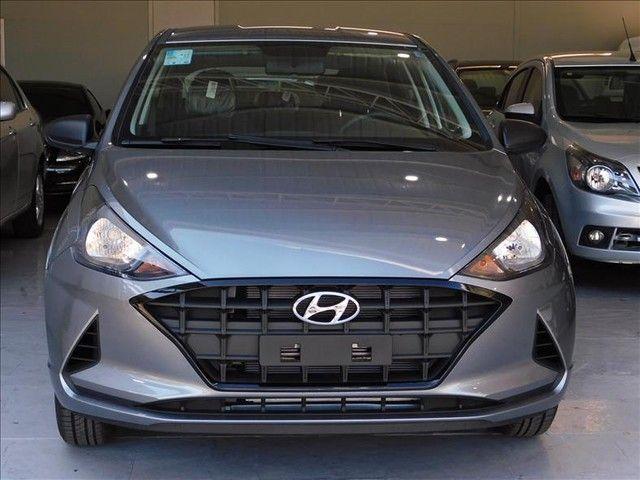 Hyundai Hb20 1.0 12v Sense - Foto 12