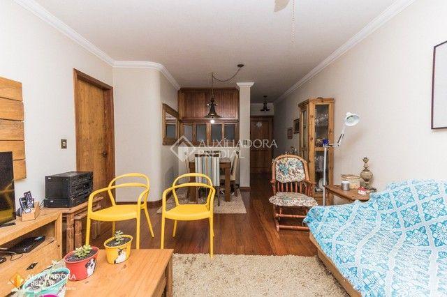 Apartamento à venda com 2 dormitórios em Moinhos de vento, Porto alegre cod:325949 - Foto 9