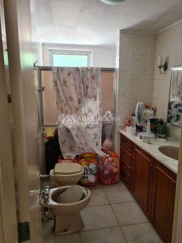 Apartamento à venda com 3 dormitórios em Moinhos de vento, Porto alegre cod:327313 - Foto 8