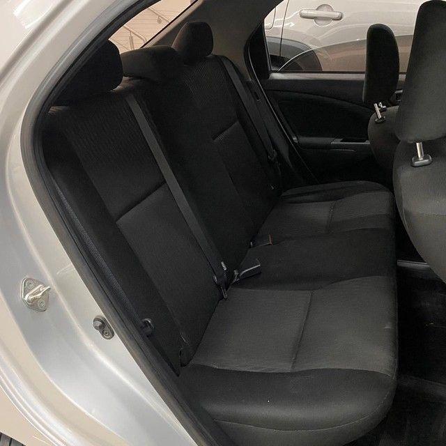 Toyota Etios XS 1.5 Sedan 2018 - Foto 9