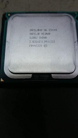 Vendo processador xeon E5440 2.83 GHz