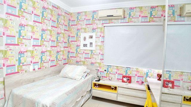 31 Casa em condomínio no Santa Lia com 06 suítes pronta p/morar! Aproveite! (TR58420) MKT - Foto 7
