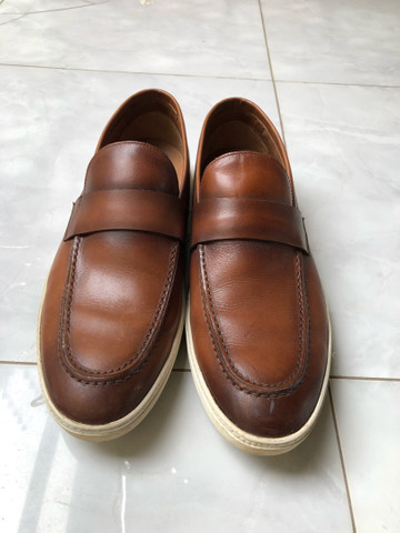 Sapato noha , novinho! - Foto 6