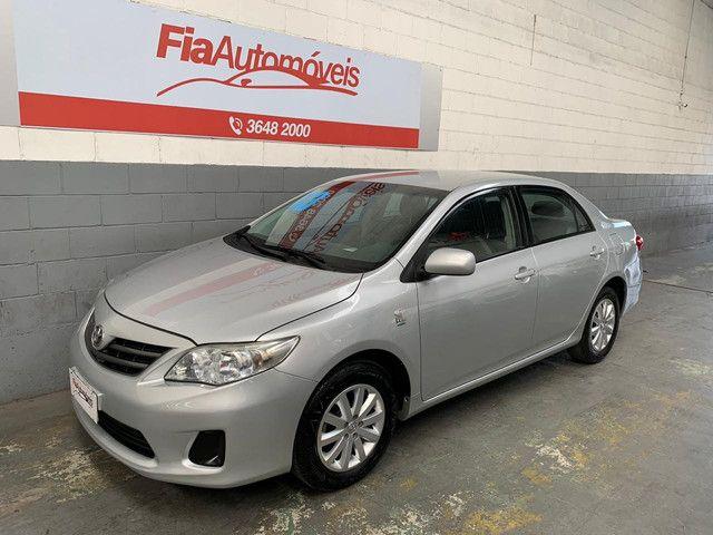 Toyota Corolla XLI 1.8 At. Completo 2013 - Foto 2