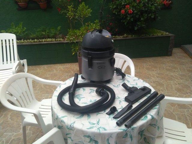 Aspirador de pó /água eletrolux 220v - Foto 3