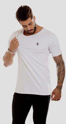 Camiseta Riviera - Foto 2