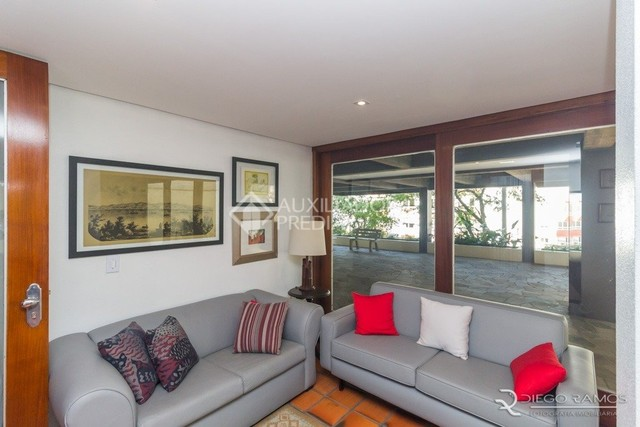 Apartamento à venda com 3 dormitórios em Moinhos de vento, Porto alegre cod:12766 - Foto 17