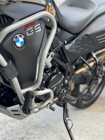 BMW gs f800 adventure 16/16 ACEITO PROPOSTA  - Foto 6