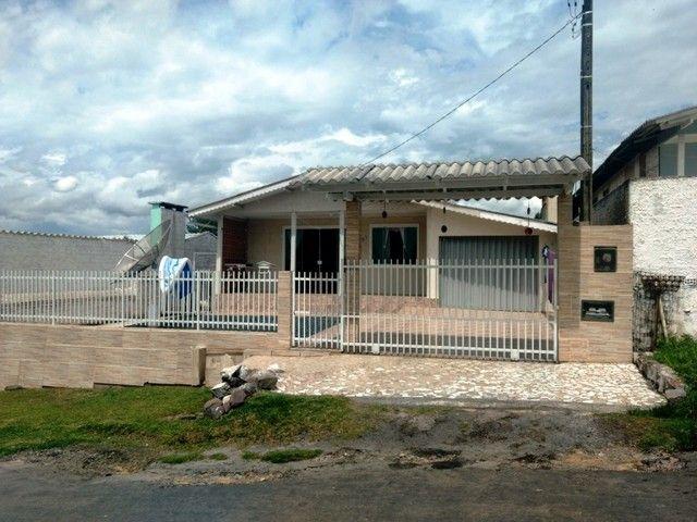 Casa Mista - Quitandinha - Rio Negrinho SC - Foto 3