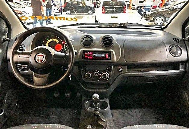 Fiat Uno Evo 1.0 2015 / Parcelas de R525,01 - Foto 7