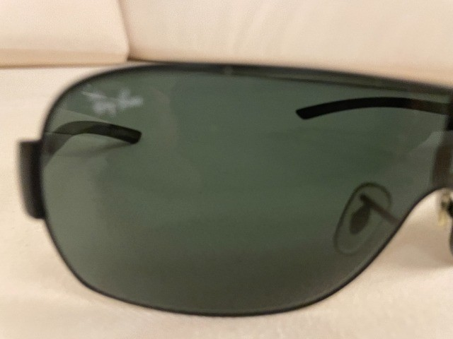 Oculos Ray-Ban Masculino - Sol - Foto 2