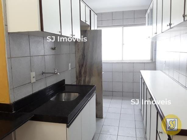 Apartamento para alugar com 3 dormitórios em Benfica, Fortaleza cod:22501 - Foto 5