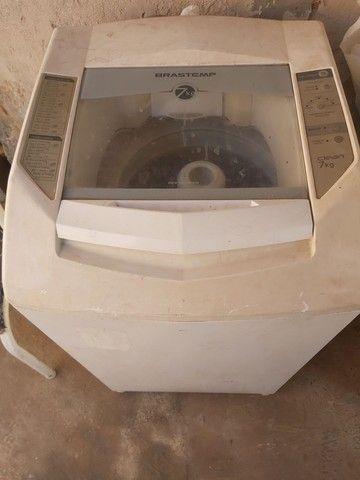 Máquina Brastemp  7 kg - Foto 3