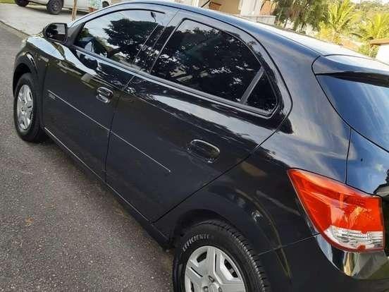Chevrolet Onix 1.0 c/ entrada de R$800 - Foto 4