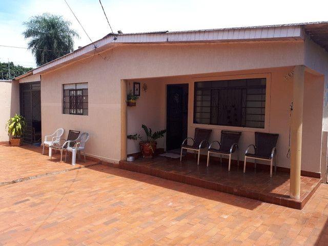 Casa - VENDA/TROCA (para região saída pra Três Lagoas) ou Venda - Foto 4