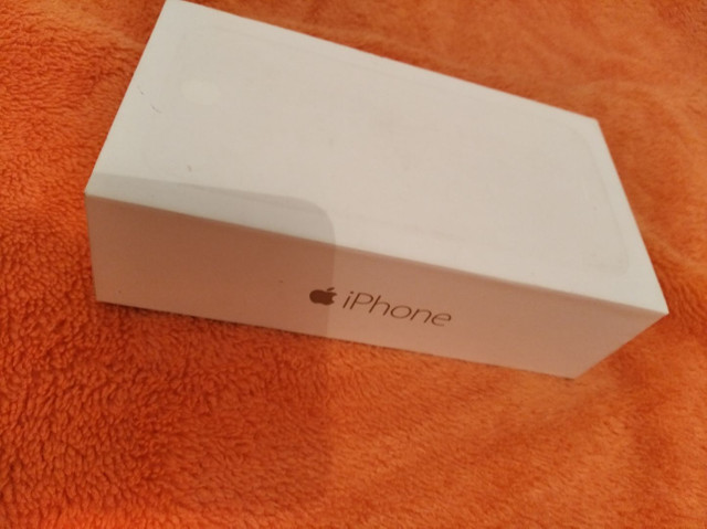 iPhone 6 Gold 16G   *** LEIA O ANÚ - Foto 3
