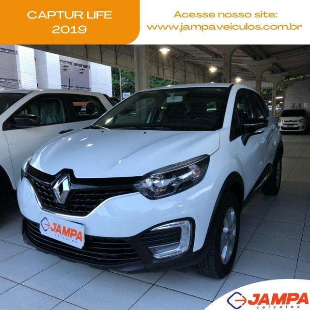 Renault Captur Life 1.6 2019 - Foto 2