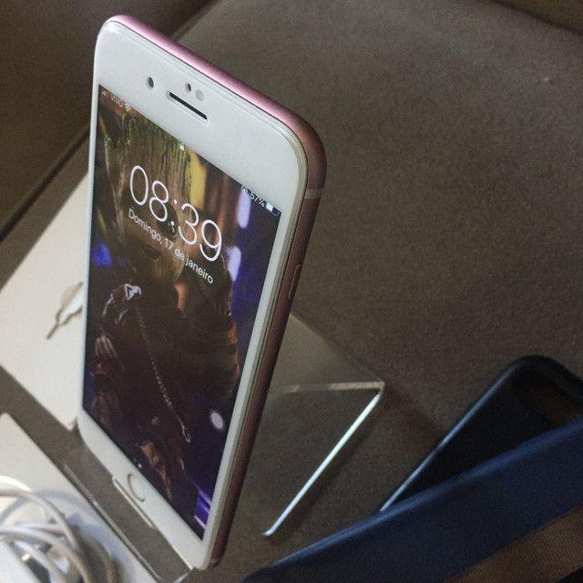 IPhone 7 Plus 32GB Gold Rose  - Foto 5