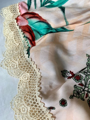 Vestido Floral - Foto 4