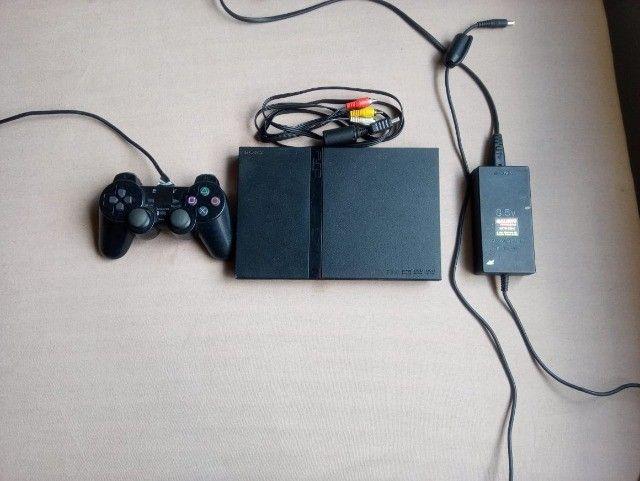 Playstation 2 SLIM  - Foto 3