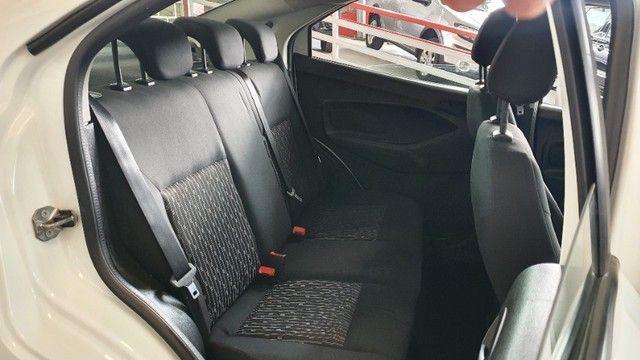 Ford Ka + Sedan - Foto 9