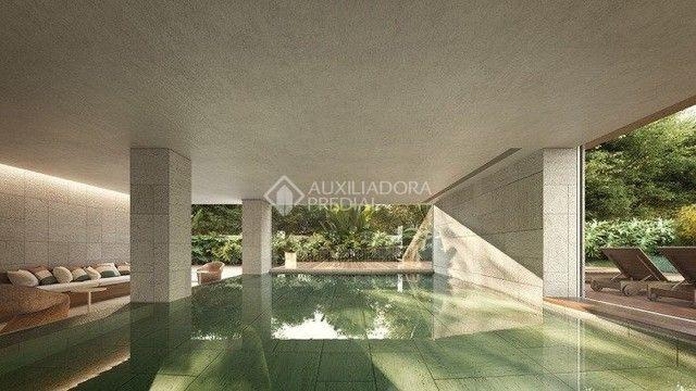 Apartamento à venda com 3 dormitórios em Moinhos de vento, Porto alegre cod:316143 - Foto 4
