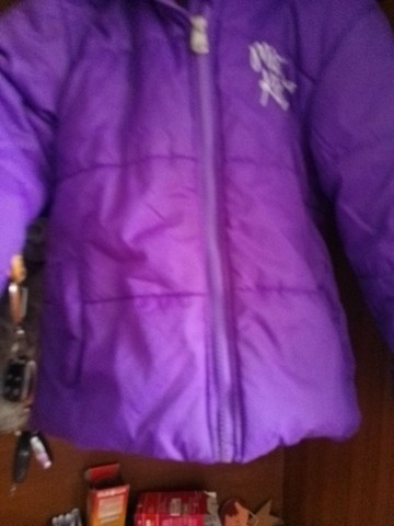 Jaquetas infantil feminina tam 8 e 10 - Foto 3