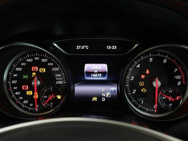 Mercedes-Benz Gla 250 250 Sport 2.0 TB 4X2 - Foto 10