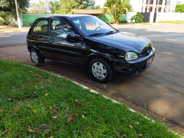 Corsa 1.0 2002 8 válvulas - Foto 3