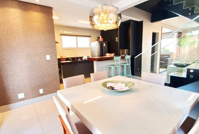 3 Casa em condomínio no Socopó com 03 suítes 2 vagas Oportunidade Única! (TR65960) MKT - Foto 4