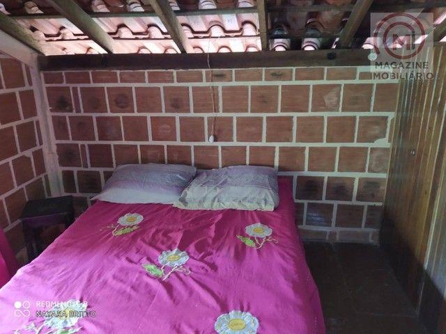 Casa com 3 dormitórios à venda, 95 m² por R$ 530.000,00 - Coroa Vermelha - Santa Cruz Cabr - Foto 8