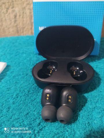 Fone de ouvido multifuncional sem fio - Foto 3