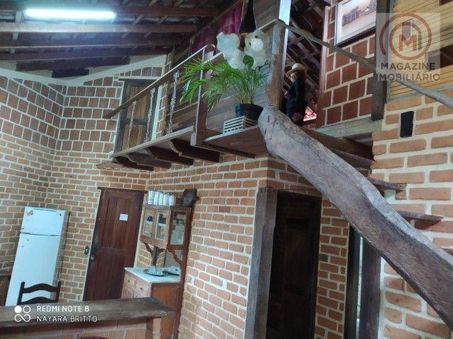 Casa com 3 dormitórios à venda, 95 m² por R$ 530.000,00 - Coroa Vermelha - Santa Cruz Cabr - Foto 6