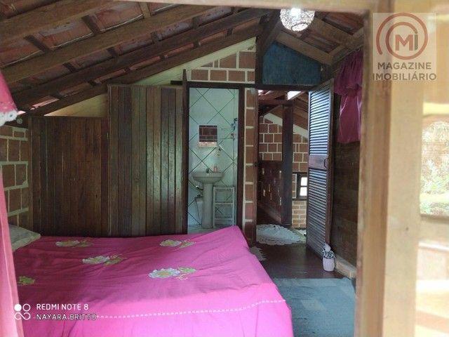 Casa com 3 dormitórios à venda, 95 m² por R$ 530.000,00 - Coroa Vermelha - Santa Cruz Cabr - Foto 11