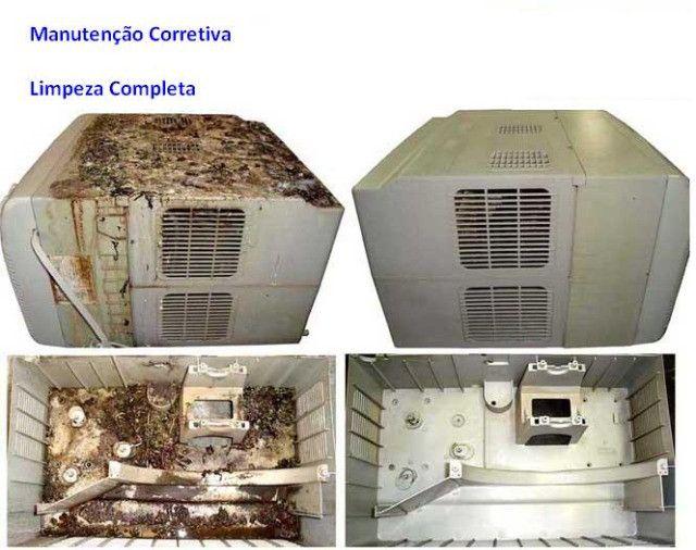 Refrigeração e Elétrica - Foto 2