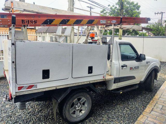 Camionete Ranger (Escada Giratória) - Foto 4