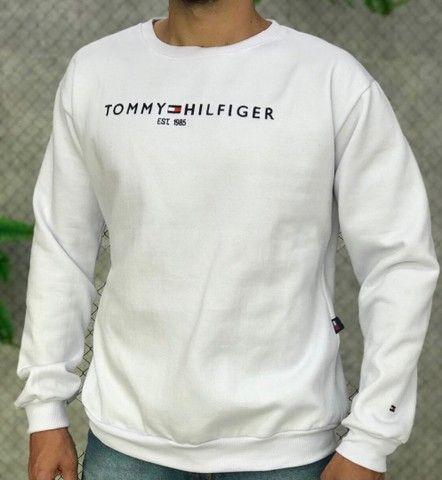 Casacos Tommy Hilfiger P,M,G e GG - Foto 5
