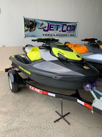 Jet Ski Sea Doo GTR 230
