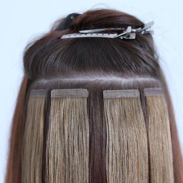 Trabalhos com mega hair - Foto 2